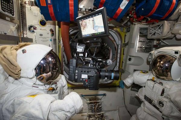 NASA-TV-UHD-Astronauts