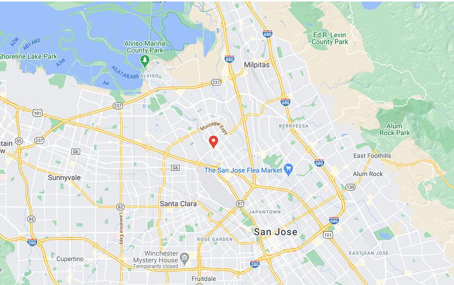 California_San_Jose
