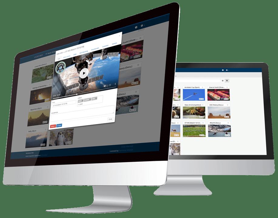 Flexible Scaling with VOS360 Channel Origination Platform